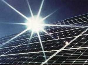 Dimensione fotovoltaico