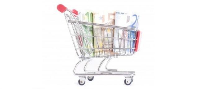 Richiedere prestiti al supermercato