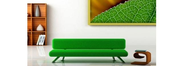 Eco Design. Arredare ecologico