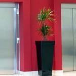 Sicurezza ascensori