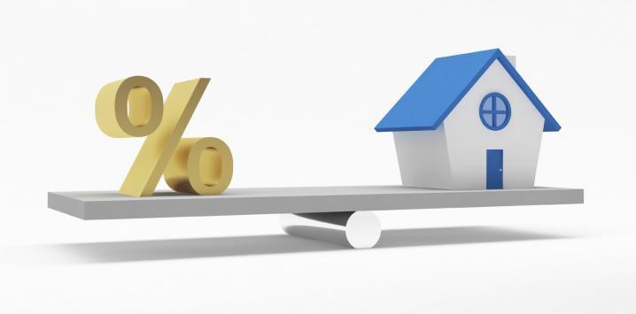 Aumento dello spread sui mutui