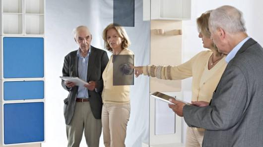 Abitazioni per gli anziani. L'alta tecnologia in casa