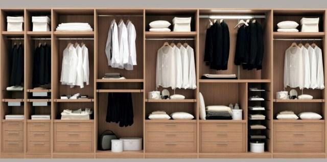 L armadio per organizzare lo spazio - Organizzare le pulizie di casa quando si lavora ...