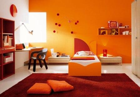 arredamento casa colori