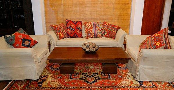 Arredamento etnico arredi in stile etnico per la casa for Catene arredamento
