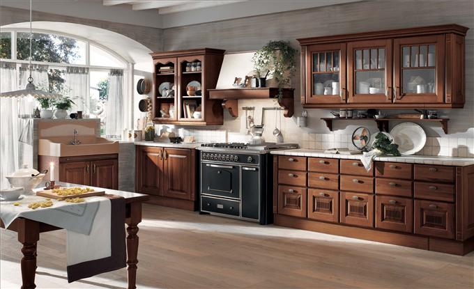 Arredare una cucina nel modo giusto for Arredare la cucina