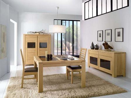 Arredare il soggiorno moderno i mobili e lo stile da scegliere for Arredamento moderno ma caldo