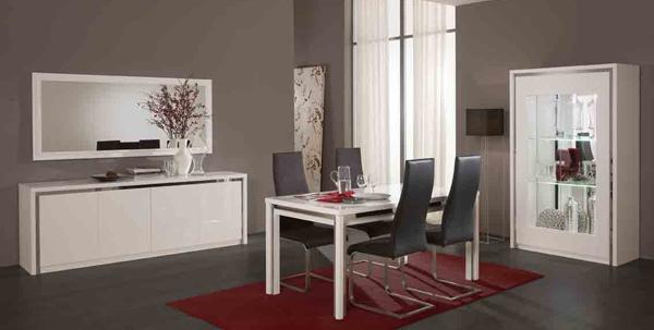 Arredare il soggiorno moderno I mobili e lo stile da scegliere
