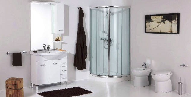 Cosè la cabina doccia multifunzione?