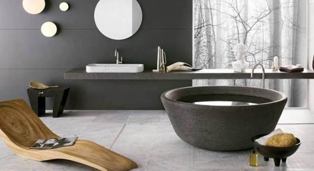 Arredo bagno stile ZEN Arredi zen in bagno