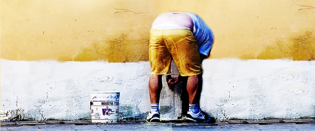 Umidità nelle murature