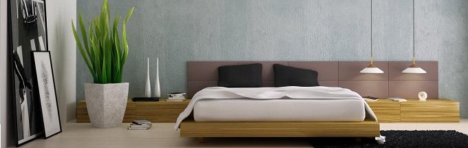 Camera da letto in stile feng shui - Camera da letto feng shui ...