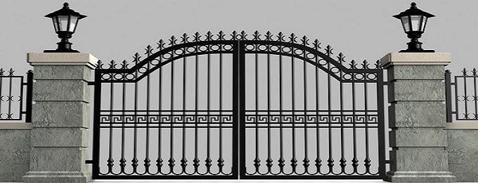 Cancello In Ferro Battuto Gallery E Consigli