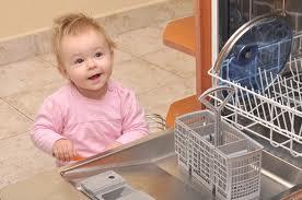 Sicurezza dei bambini in casa