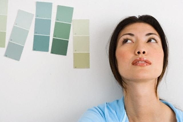 colori casa