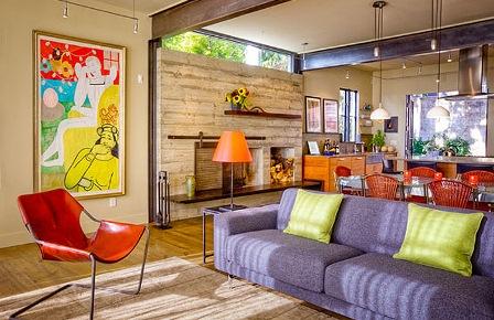 Complementi d 39 arredo colorati rinnovare casa for Arredamento colorato
