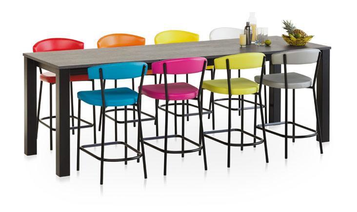 Comprare le sedie giuste for Ikea seggiole