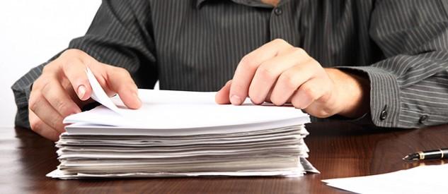 Documenti per agevolazioni risparmio energetico