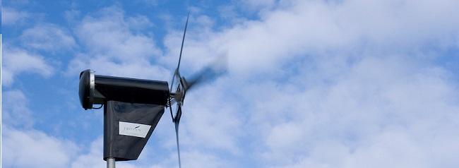 eolico domestico