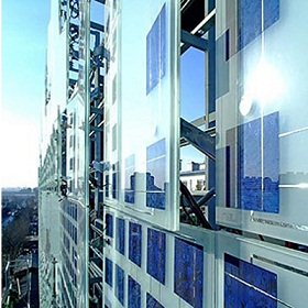 Finestre fotovoltaiche e risparmio energetico - Finestre a risparmio energetico ...