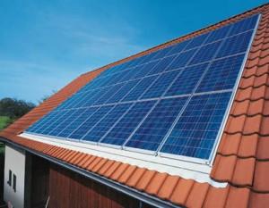 Solare fotovoltaico impianto