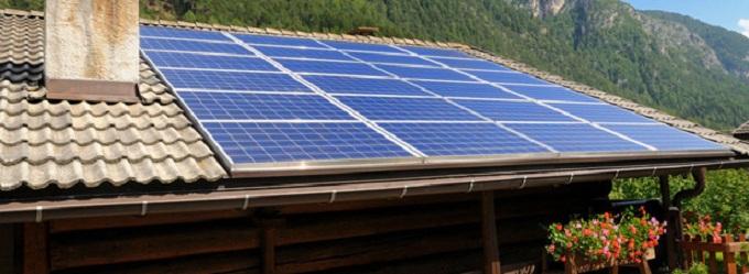 Fotovoltaico nel Quarto conto energia