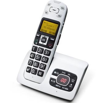 guida telefono cordless