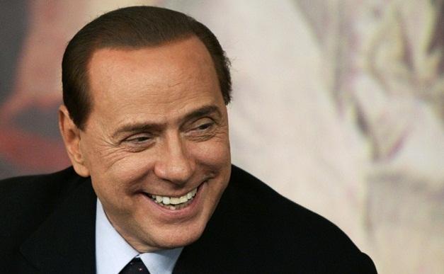 """Berlusconi: """"Abolirò l'Imu"""""""