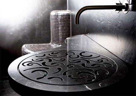 Lavabi bagno di design.