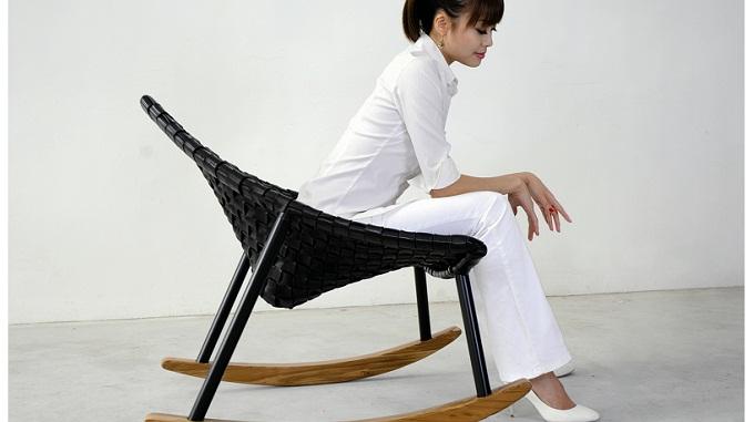 Le sedie a dondolo