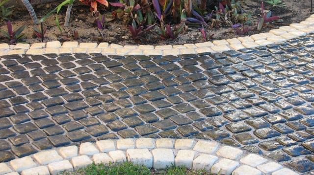 materiali pavimenti giardino