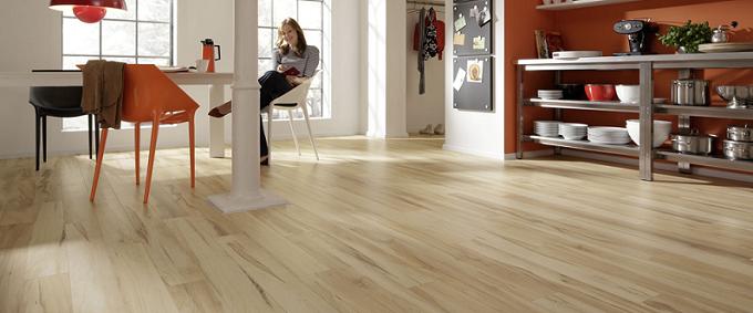 Normativa pavimenti in legno: marchio Ce