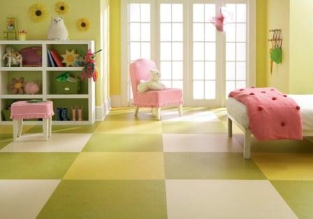 pavimenti linoleum
