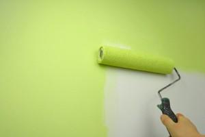 pitturare pareti interne