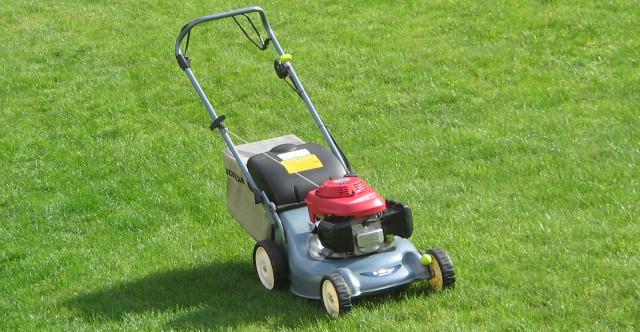 Svantaggi del prato erboso tappeto erba soluzioni alternative for Costo impianto irrigazione a pioggia