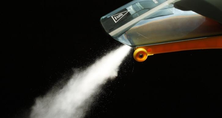 Il pulitore a vapore utilit igiene pulire con vapore for Pulire con vapore