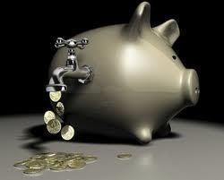 risparmiare conto corrente