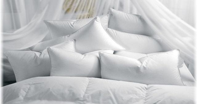La scelta del cuscino