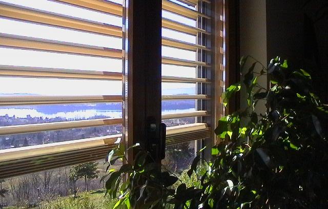 Schermature solari e vetri speciali isolanti