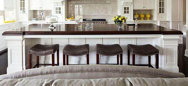 sgabelli cucina. sgabello di design per cucine moderne - Sgabelli Design Cucina