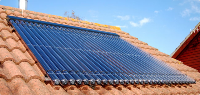 Pannello Solare Con Boiler Integrato Prezzi : Solare termico