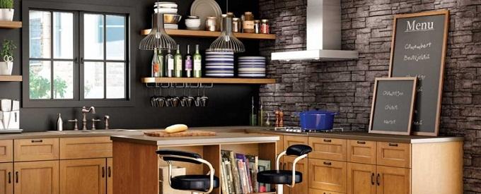 Stile cucina quale scegliere for Cucina in stile prateria