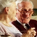 tecnologia casa anziani
