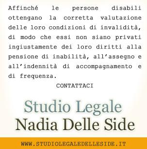 STUDIO LEGALE NADIA DELLE SIDE