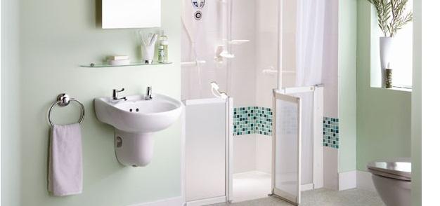 Bagno arredo bagno mode tendenze sanitari particolari - Cucine per disabili ...