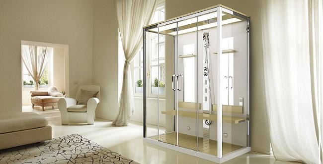 Bagno arredo bagno mode tendenze sanitari particolari for Arredo bagno con box doccia