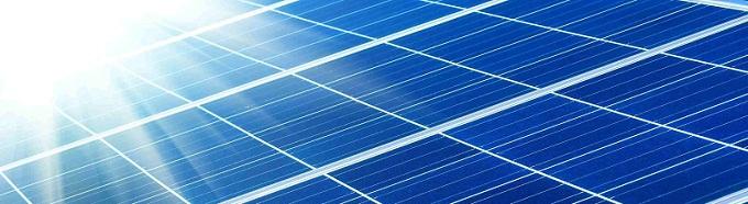 componenti impianto fotovoltaico