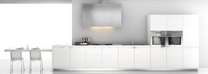 Composizione cucina: quali elementi compositivi inserire?