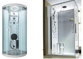 Cos è la cabina doccia multifunzione