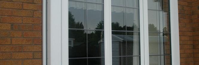 Infissi legno pvc alluminio alluminio legno porte finestre - Doppi vetri per finestre ...